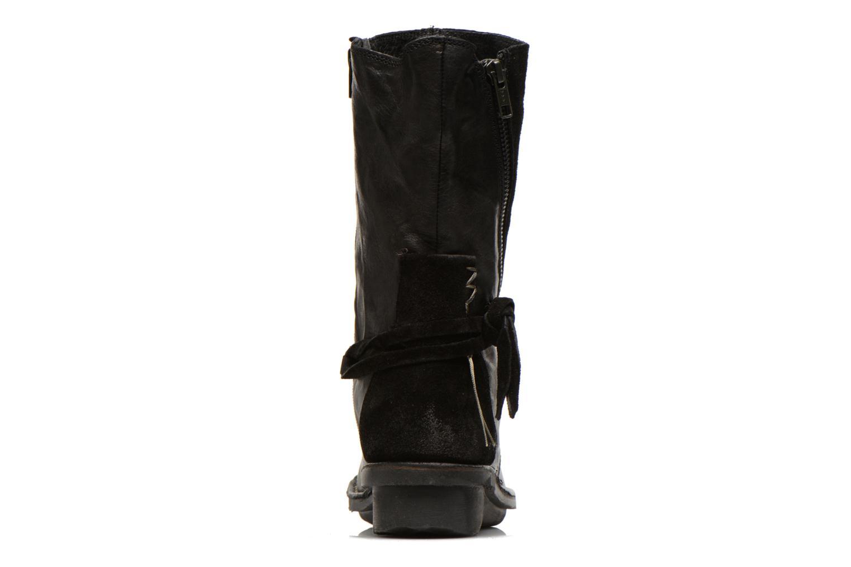 Stiefeletten & Boots Khrio Dibor schwarz ansicht von rechts