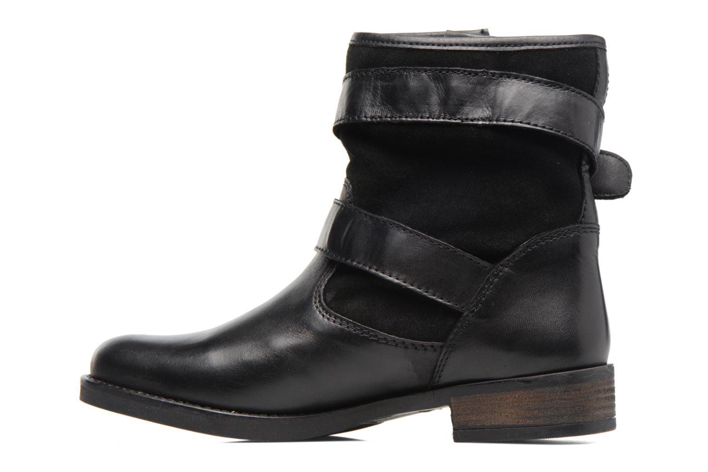 Boots en enkellaarsjes Aldo ABASA Zwart voorkant