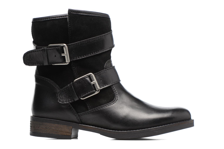 Bottines et boots Aldo ABASA Noir vue derrière