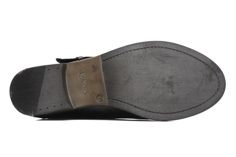 Bottines et boots Aldo ABASA Noir vue haut