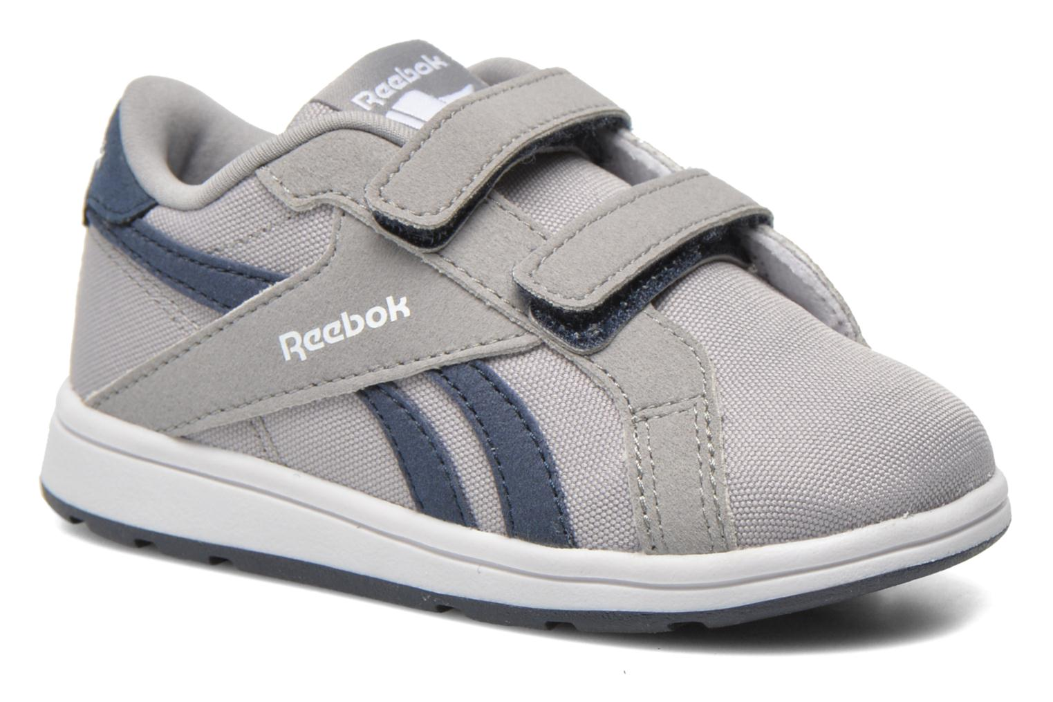 Reebok Royal Comp L2V CVS tin greynavywhite
