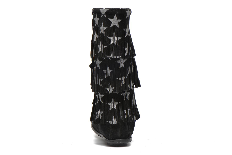 Star 3 Layer Black