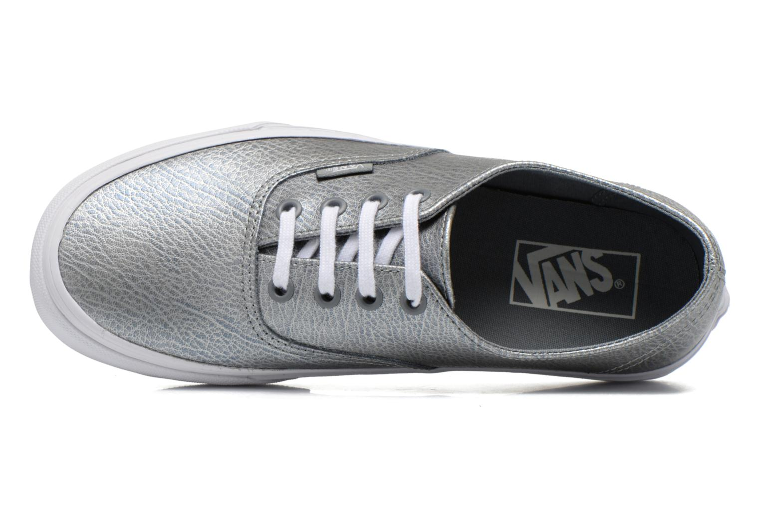 Authentic Decon W (Metallic Leather) gray