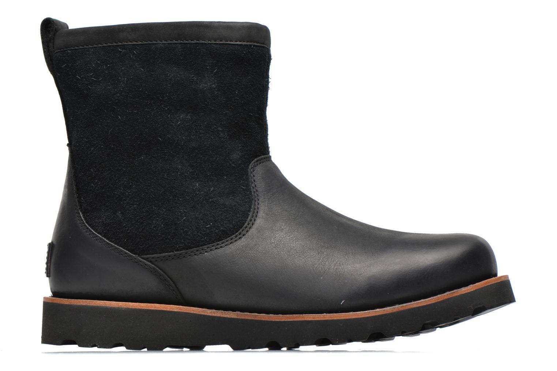 Bottines et boots UGG Hendren Noir vue derrière