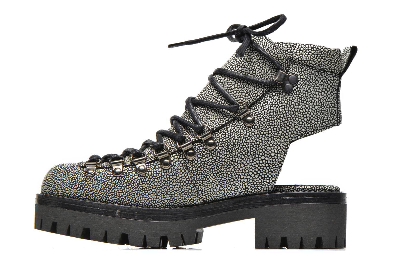 Boots Intentionally blank Tharp Grå bild från framsidan