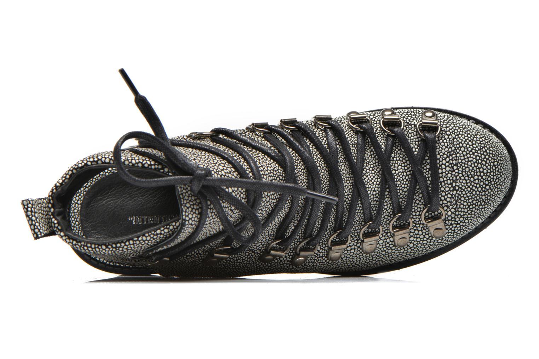 Bottines et boots Intentionally blank Tharp Gris vue gauche