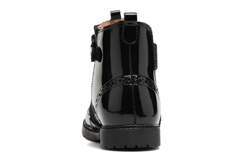 Stiefeletten & Boots Start Rite Chelsea schwarz ansicht von rechts