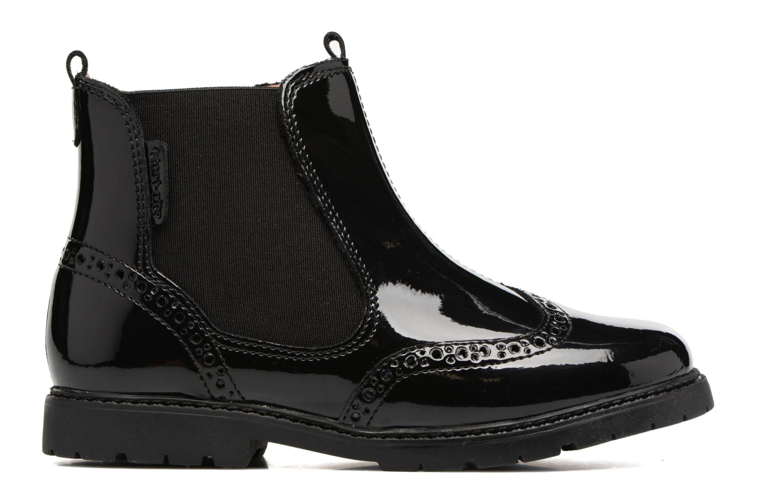 Ankle boots Start Rite Chelsea Black back view