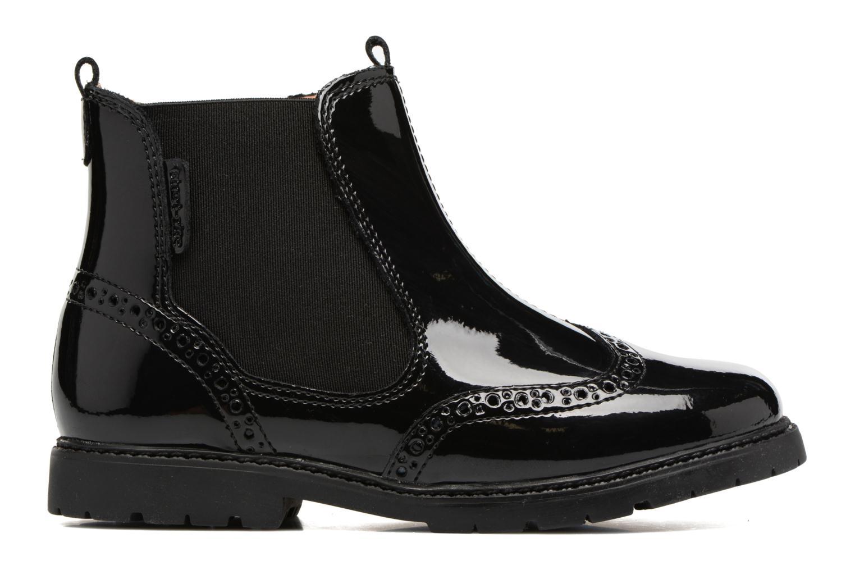 Stiefeletten & Boots Start Rite Chelsea schwarz ansicht von hinten