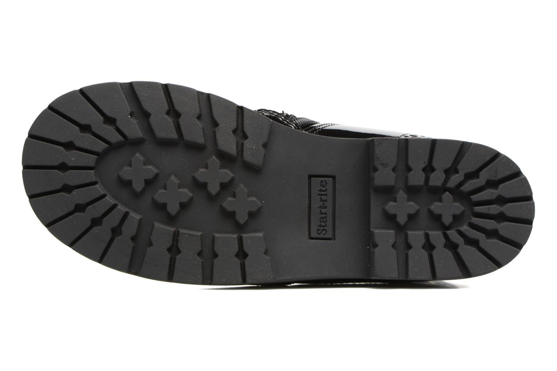 Stiefeletten & Boots Start Rite Chelsea schwarz ansicht von oben