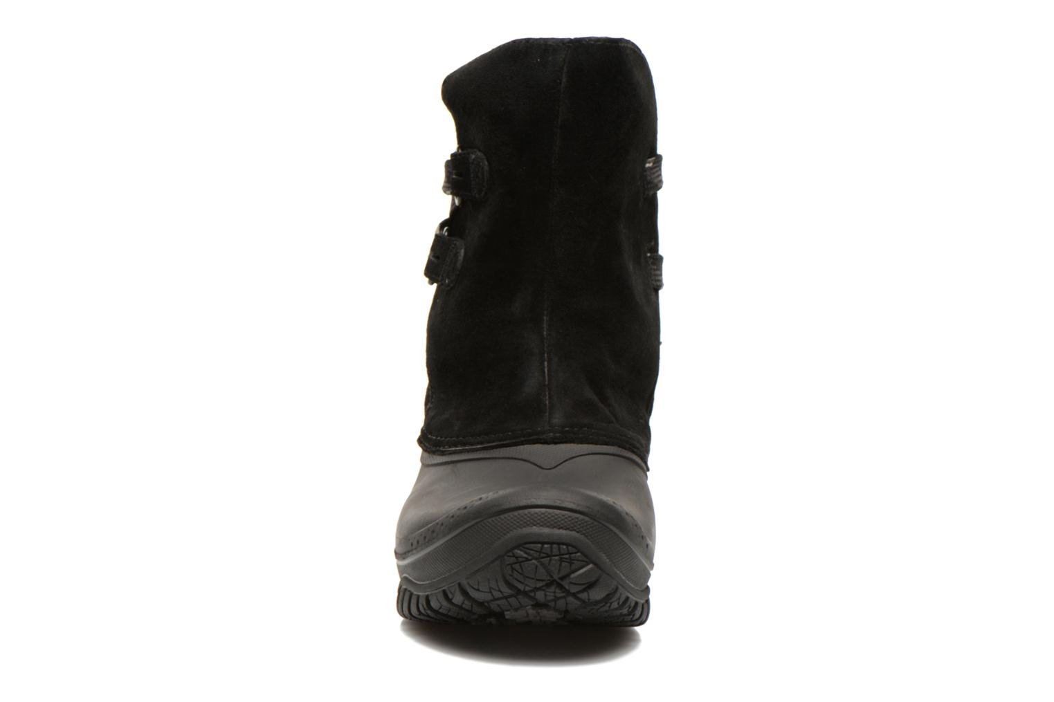 Sport shoes The North Face W Shellista II Pull-on Black model view