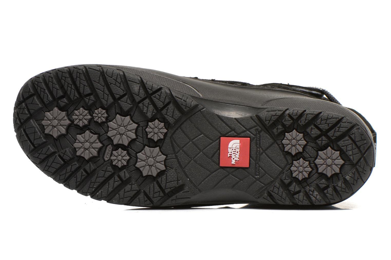 Zapatillas de deporte The North Face W Shellista II Pull-on Negro vista de arriba