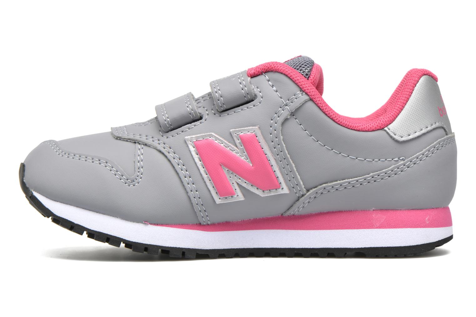 Trainers New Balance KV500 Grey front view