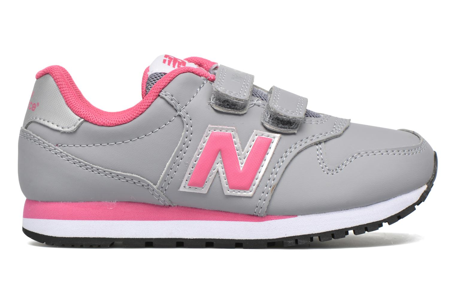 Trainers New Balance KV500 Grey back view