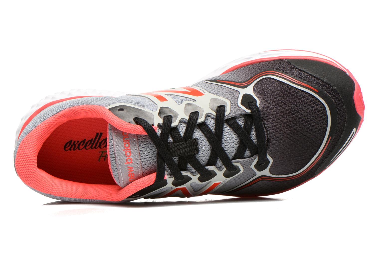 Sneakers New Balance K1980 B Svart bild från vänster sidan