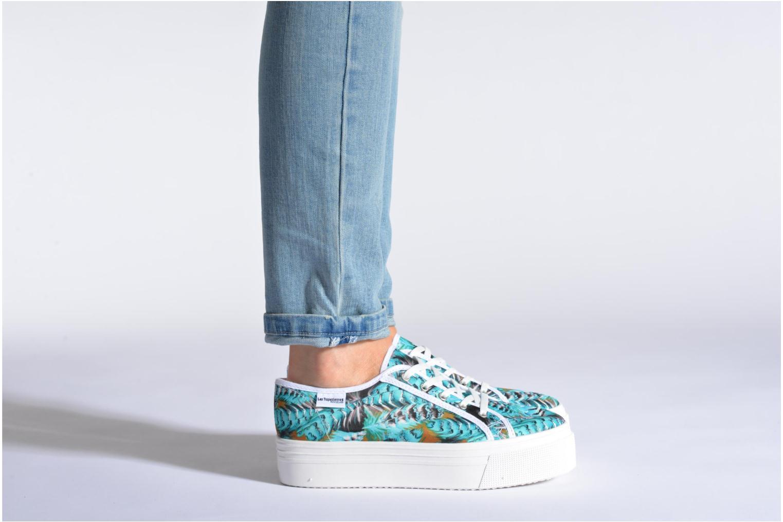 Sneakers Les Tropéziennes par M Belarbi Samba Roze onder