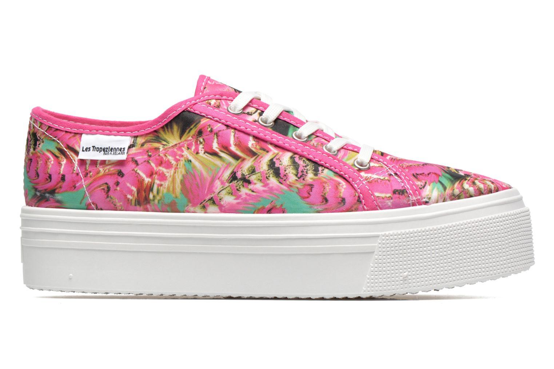 Sneaker Les Tropéziennes par M Belarbi Samba rosa ansicht von hinten