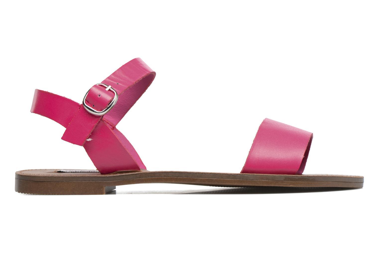 Sandaler Steve Madden Donddi Pink Se fra højre