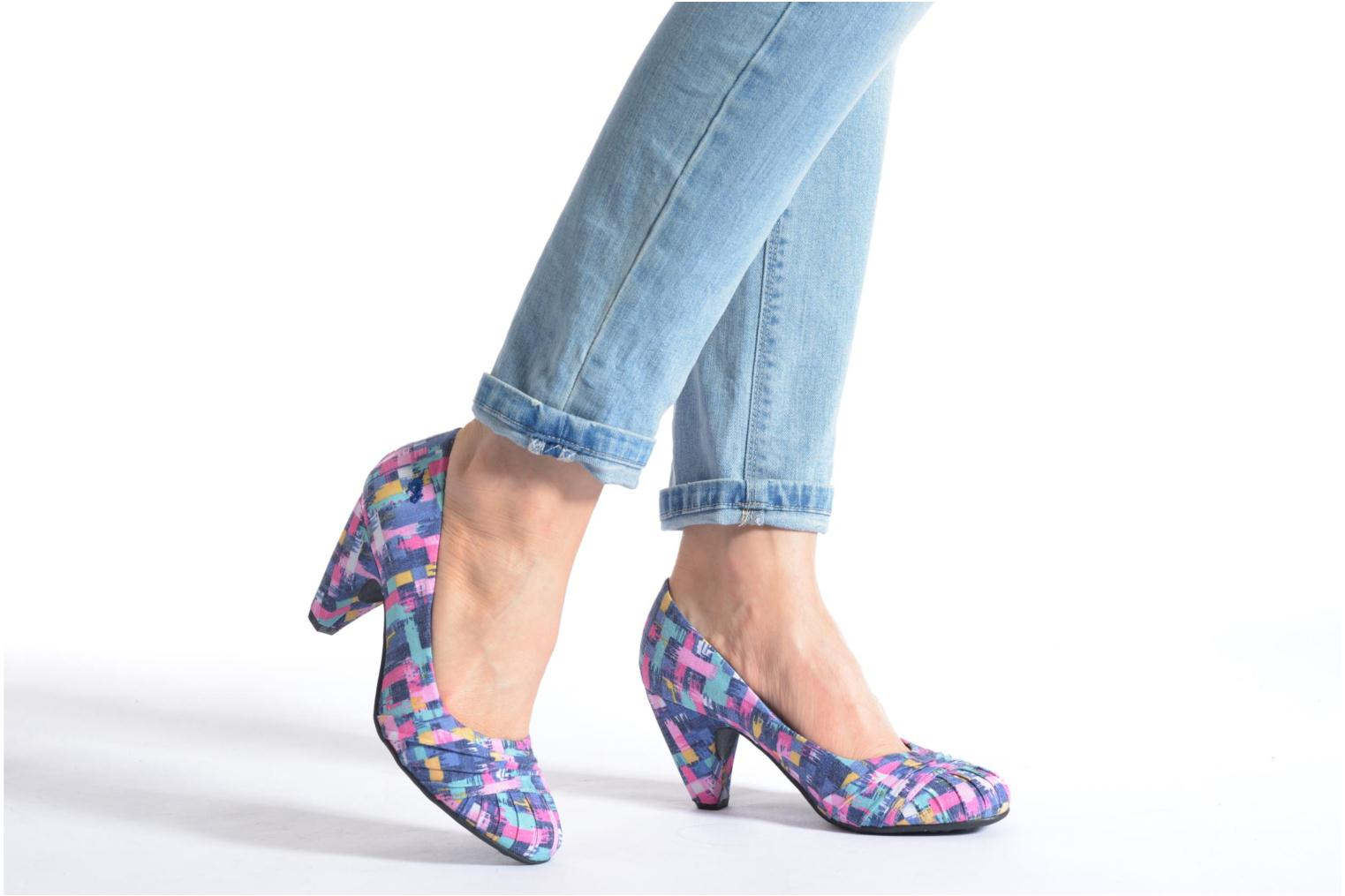 Pumps Rocket Dog Sparkley Zwart onder