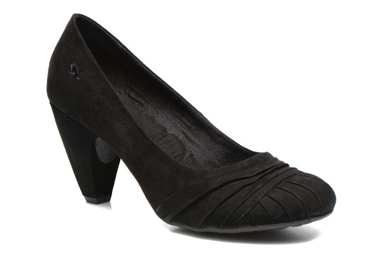 Sparkley Black