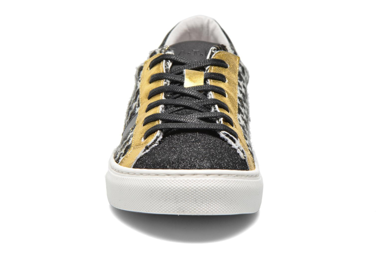 Sneaker D.A.T.E New Man Madam mehrfarbig schuhe getragen