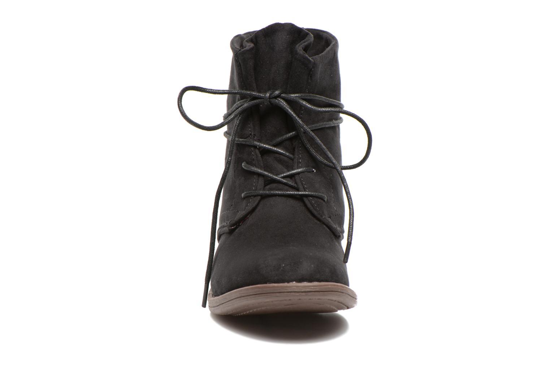 Bottines et boots I Love Shoes Thableau E Noir vue portées chaussures