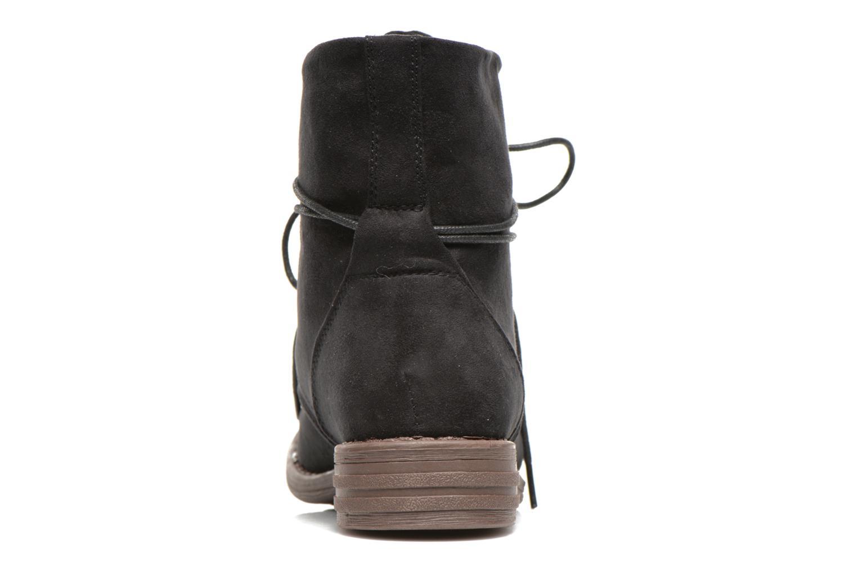 Bottines et boots I Love Shoes Thableau E Noir vue droite