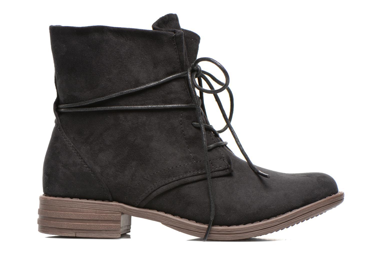 Bottines et boots I Love Shoes Thableau E Noir vue derrière