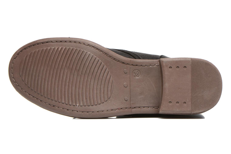 Bottines et boots I Love Shoes Thableau E Noir vue haut