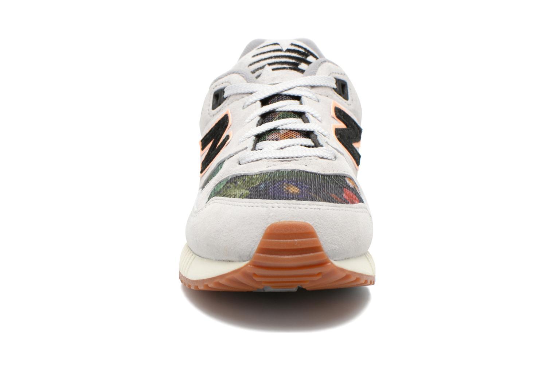 Sneaker New Balance W530 mehrfarbig schuhe getragen