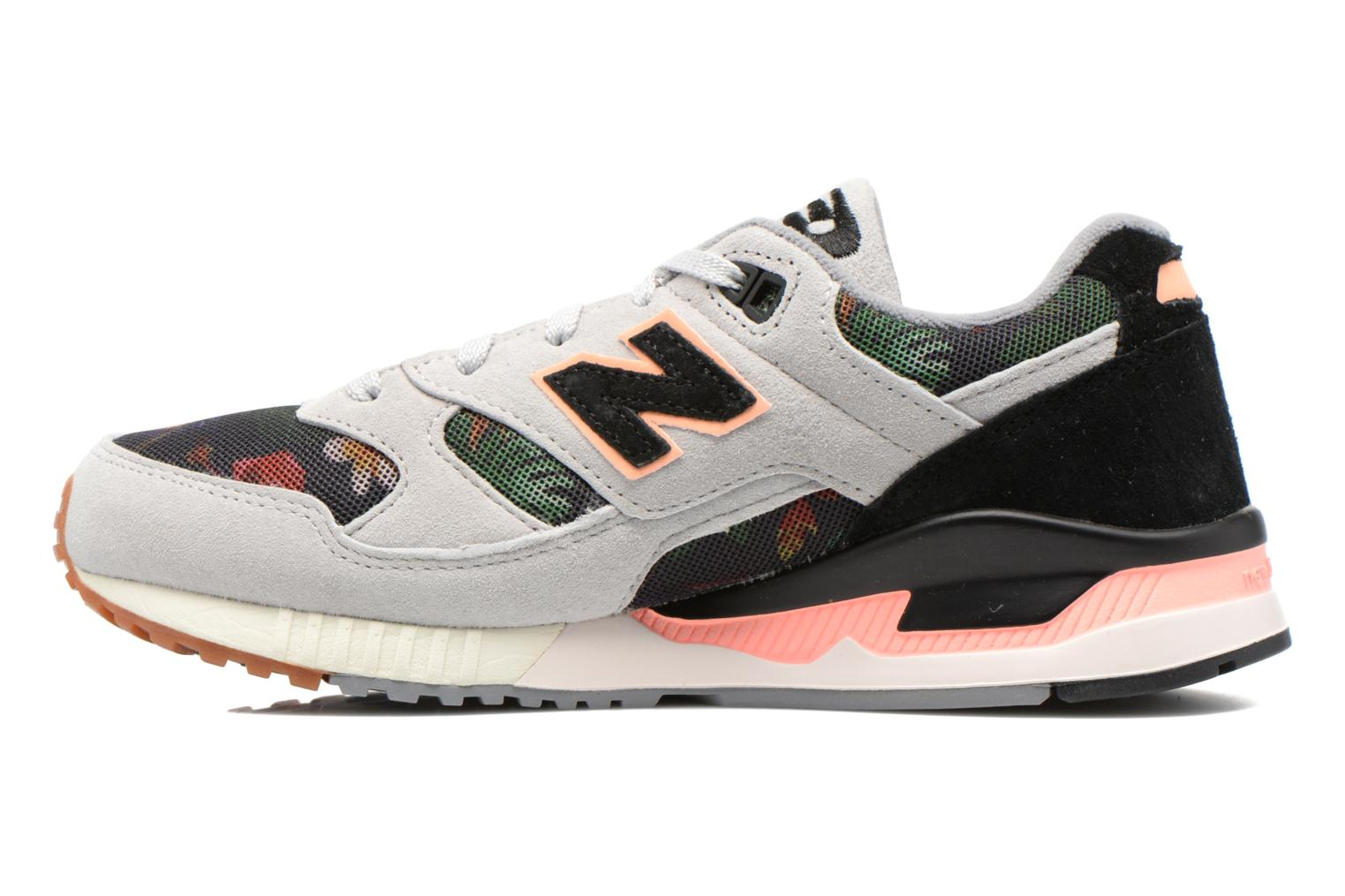 Baskets New Balance W530 Multicolore vue face