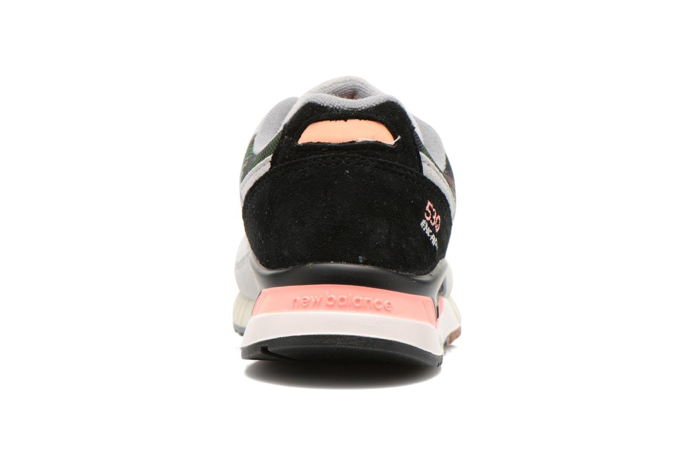 Sneaker New Balance W530 mehrfarbig ansicht von rechts