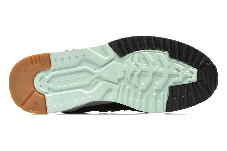 Sneakers New Balance W530 Nero immagine dall'alto