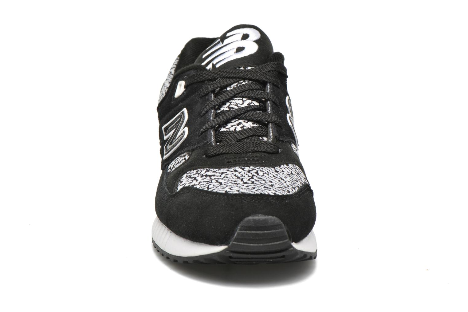 Sneakers New Balance W530 Zwart model