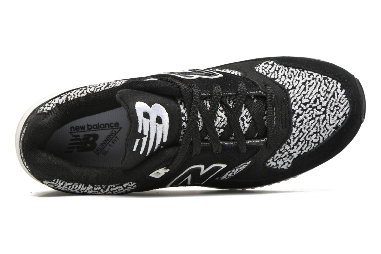 Sneakers New Balance W530 Zwart links