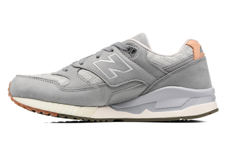 Sneakers New Balance W530 Grigio immagine frontale
