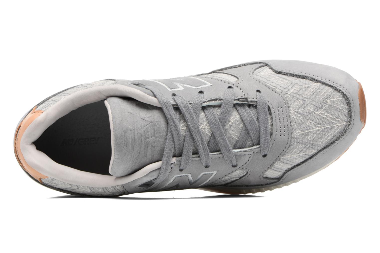 W530 Gar Steel Grey