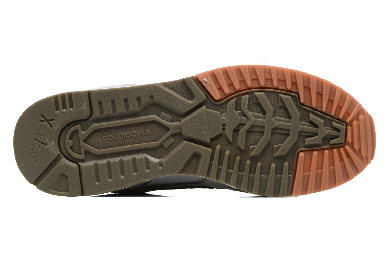 Sneakers New Balance W530 Grigio immagine dall'alto