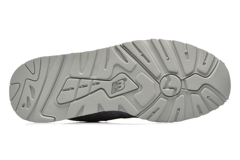 Sneaker New Balance WL999 grau ansicht von oben