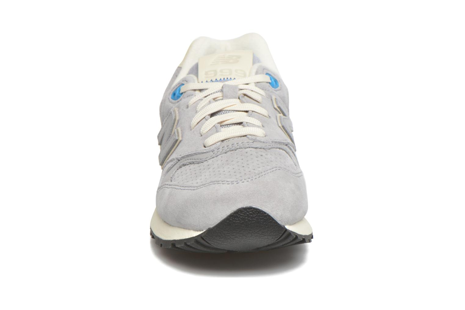 Trainers New Balance WL999 Grey model view