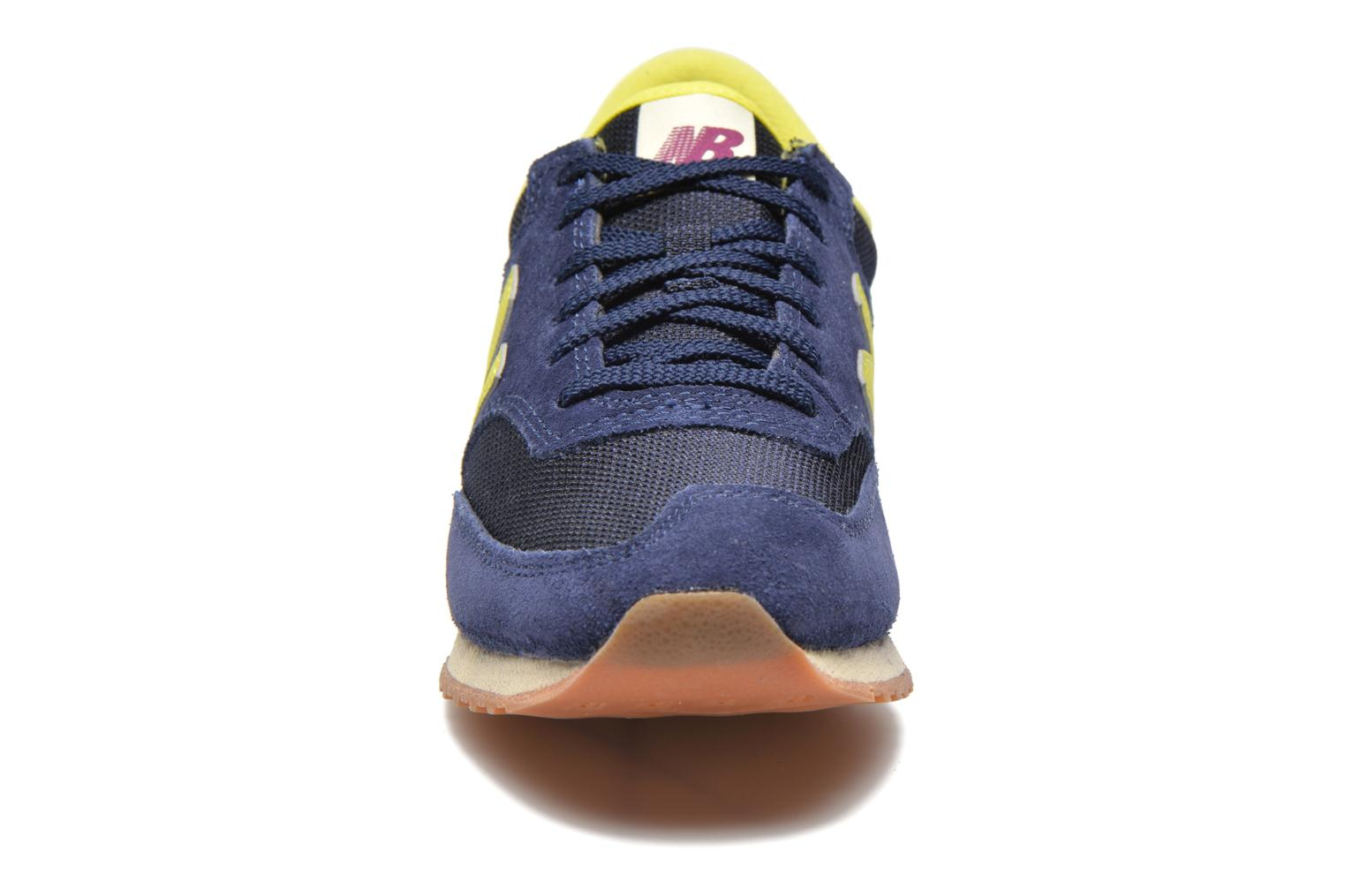 Sneakers New Balance CW620 Blauw model
