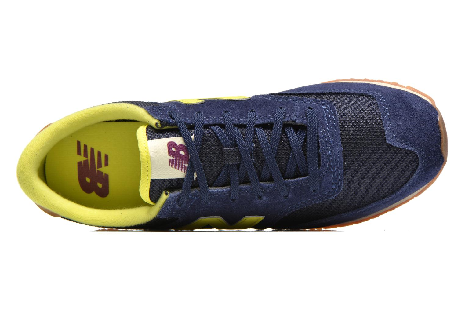 Trainers New Balance CW620 Blue view from the left