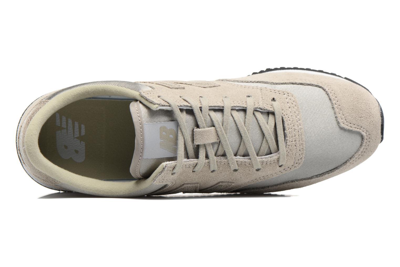 Sneakers New Balance CW620 Grigio immagine sinistra