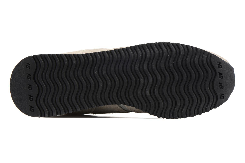 Sneakers New Balance CW620 Grigio immagine dall'alto