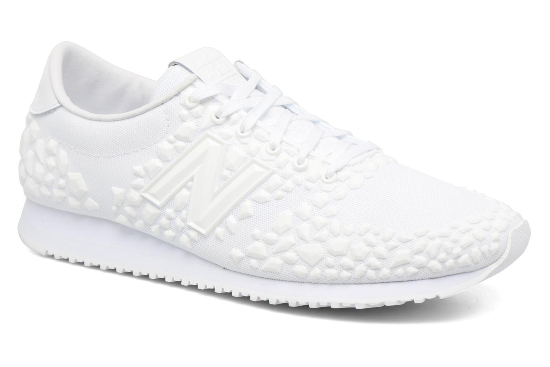 Sneaker New Balance WL420 weiß detaillierte ansicht/modell