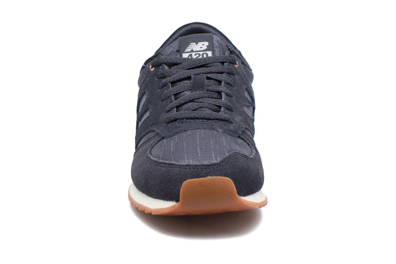 Sneakers New Balance WL420 Blauw model
