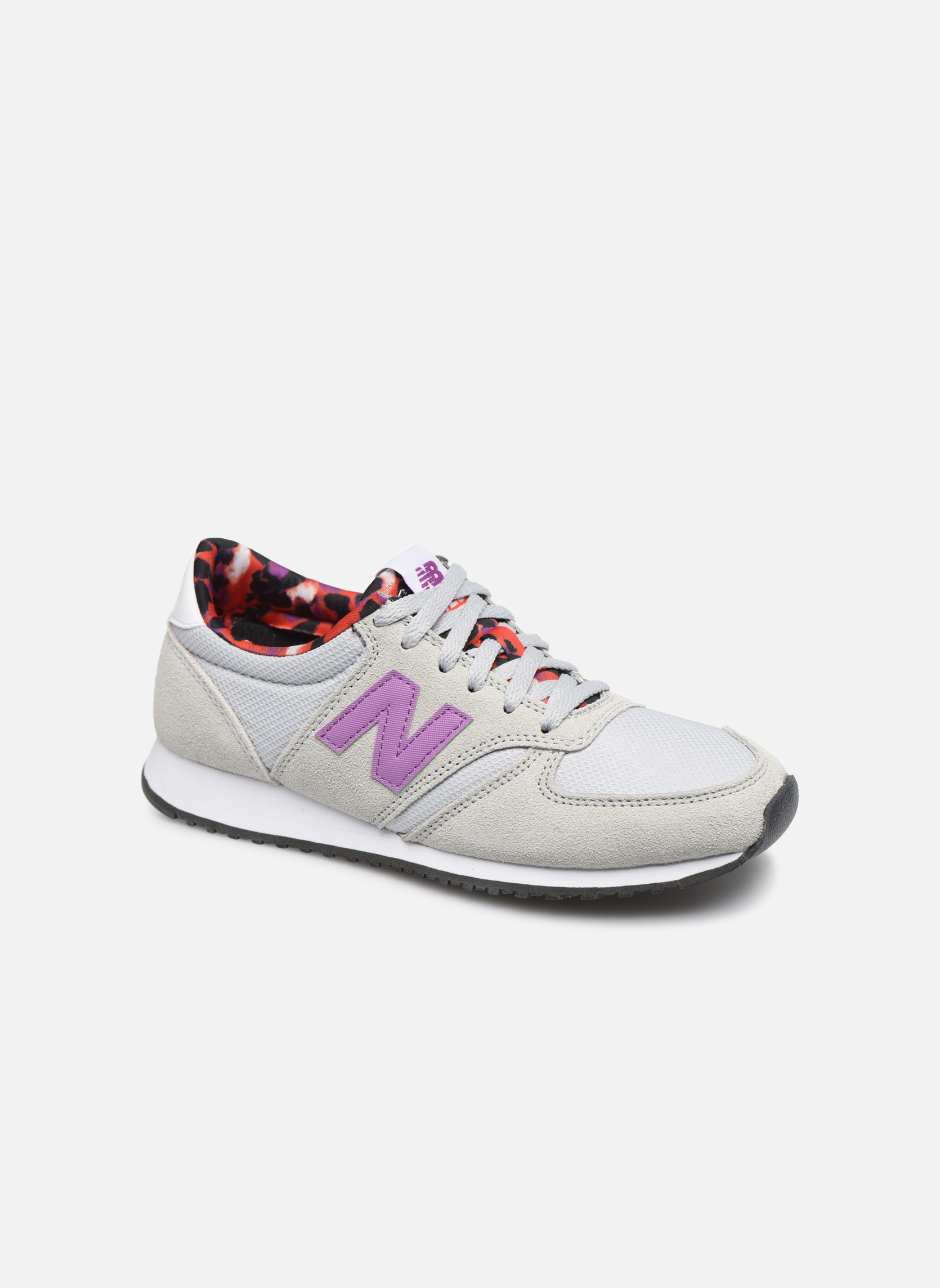 APC Grey/Purple