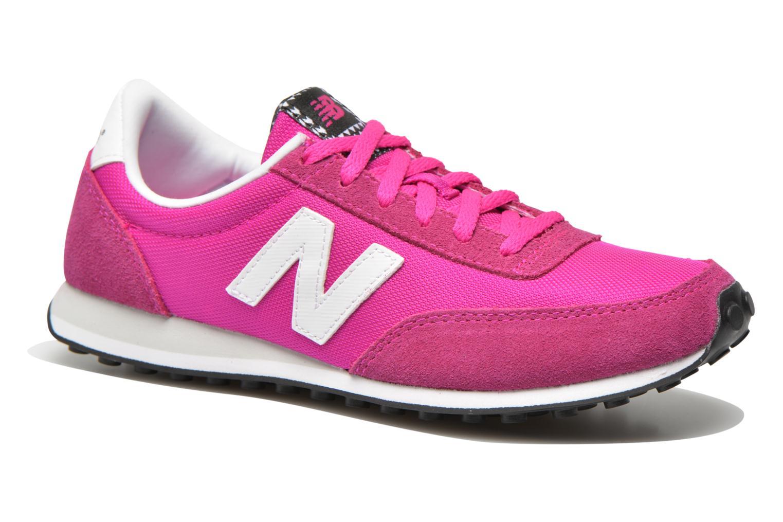 Grandes descuentos últimos zapatos New Balance WL410 (Rosa) - Deportivas Descuento