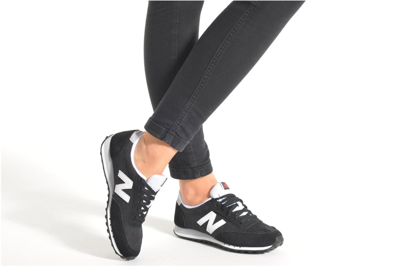 Sneakers New Balance WL410 Grå bild från under