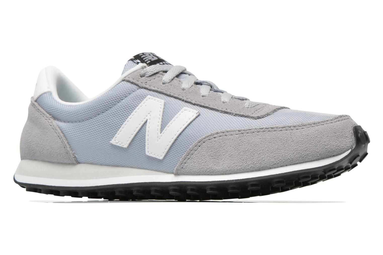Sneakers New Balance WL410 Grå bild från baksidan